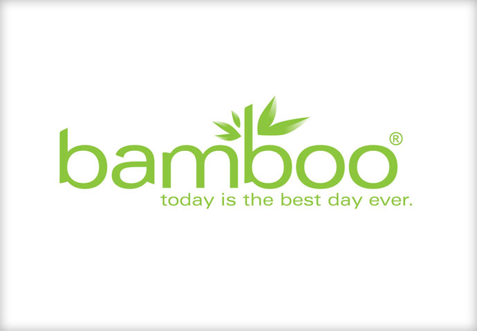 Bamboo Logo Quotes